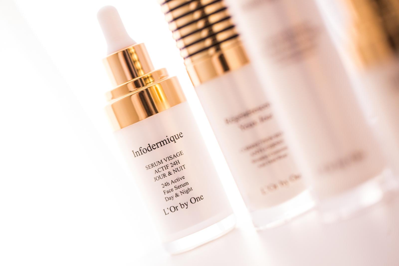 Parfum - Gaël DELAITE Photographie - produit cosmétique - photographe Draguignan